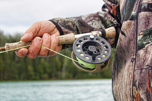 4 Tips On Choosing Fishing Reels