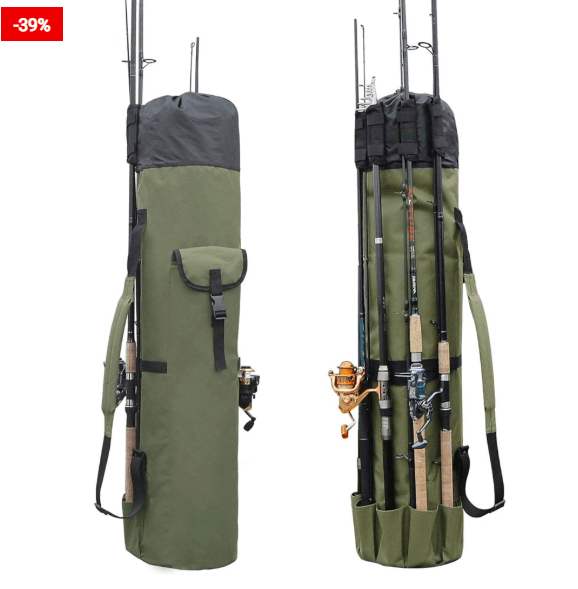 Fishing Rod Holders Bag For You
