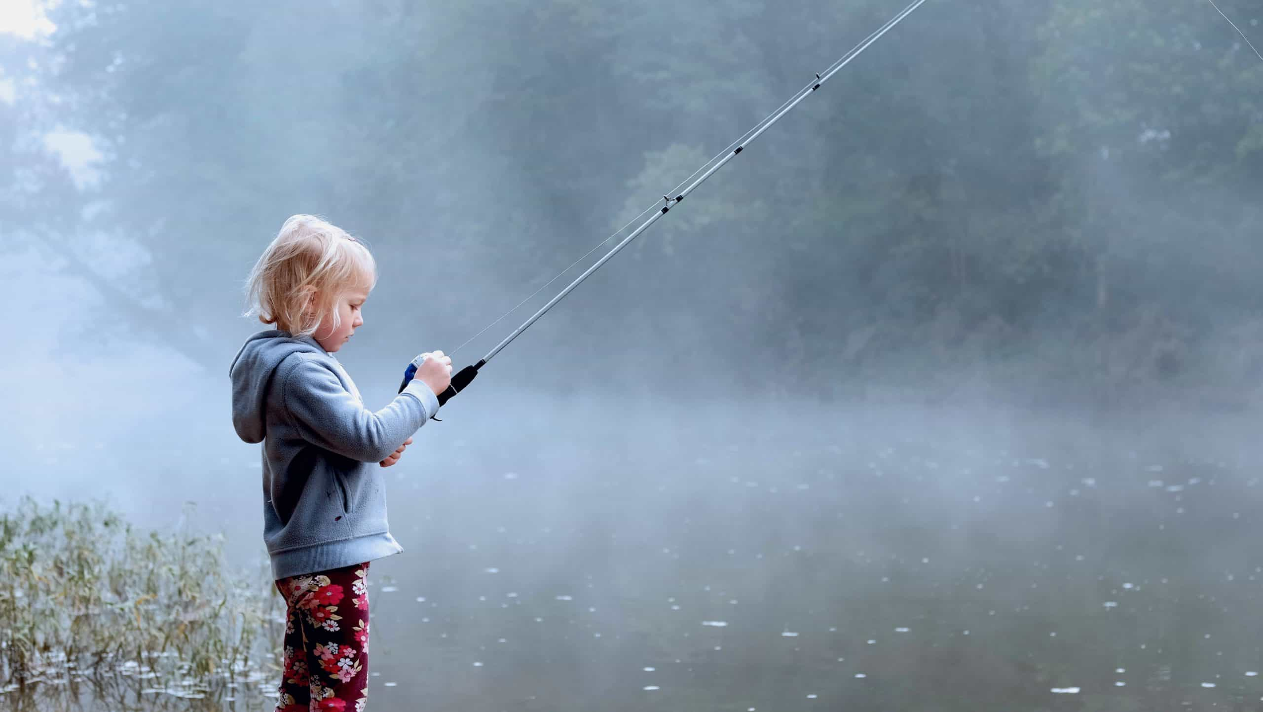 Fishing Accessories You Must-Have