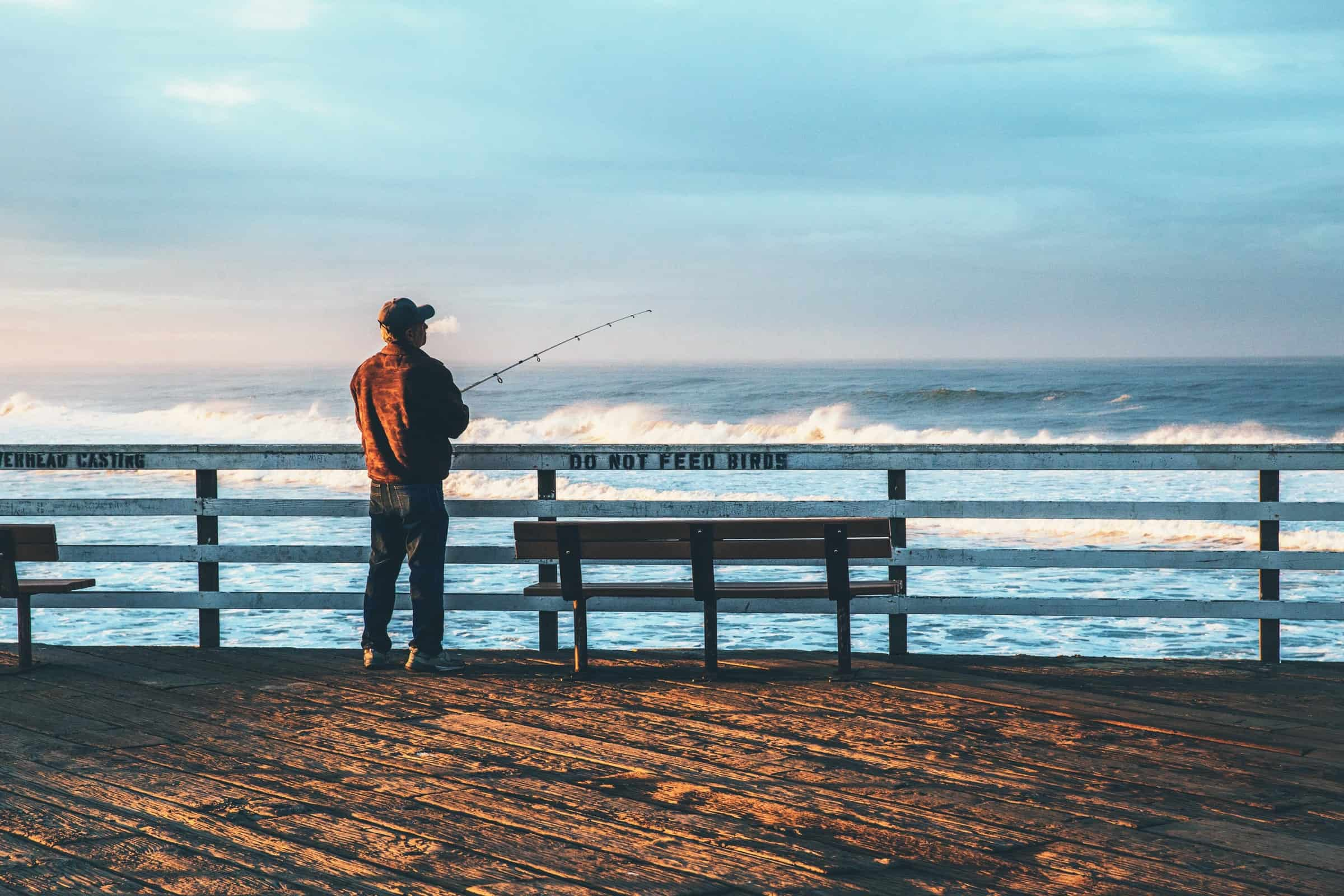 Fishing Rod Essentials That Makes Your Fishing Fun And Easy