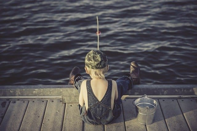 Fishing Basics - What You Need to Know to Catch More Fish