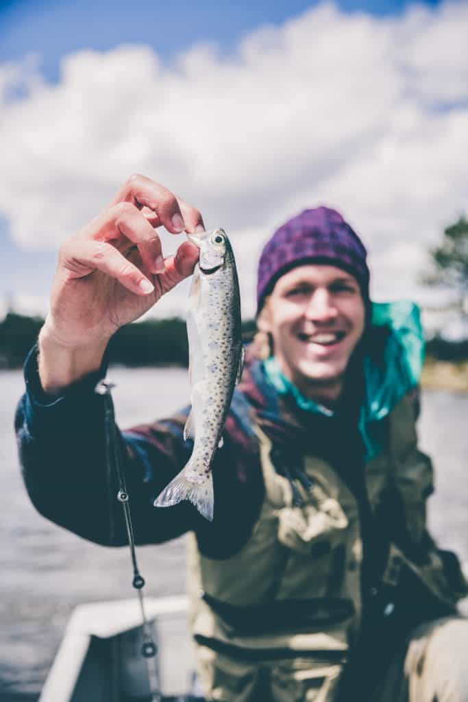 Fishing With Fish Mealworms- Benefits
