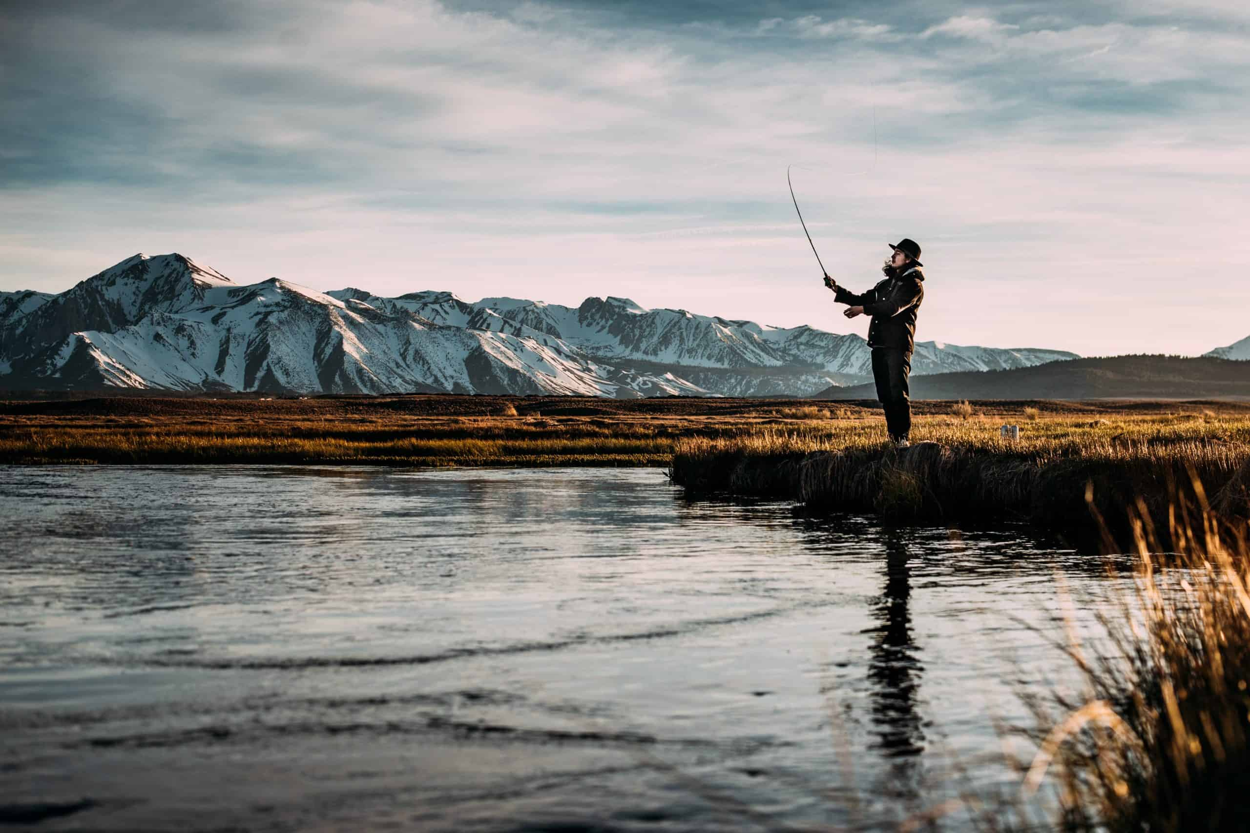 Fishing Basics - Learn All About It From A Fishing Guide For Beginners