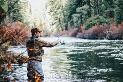 Fishing License Requirements