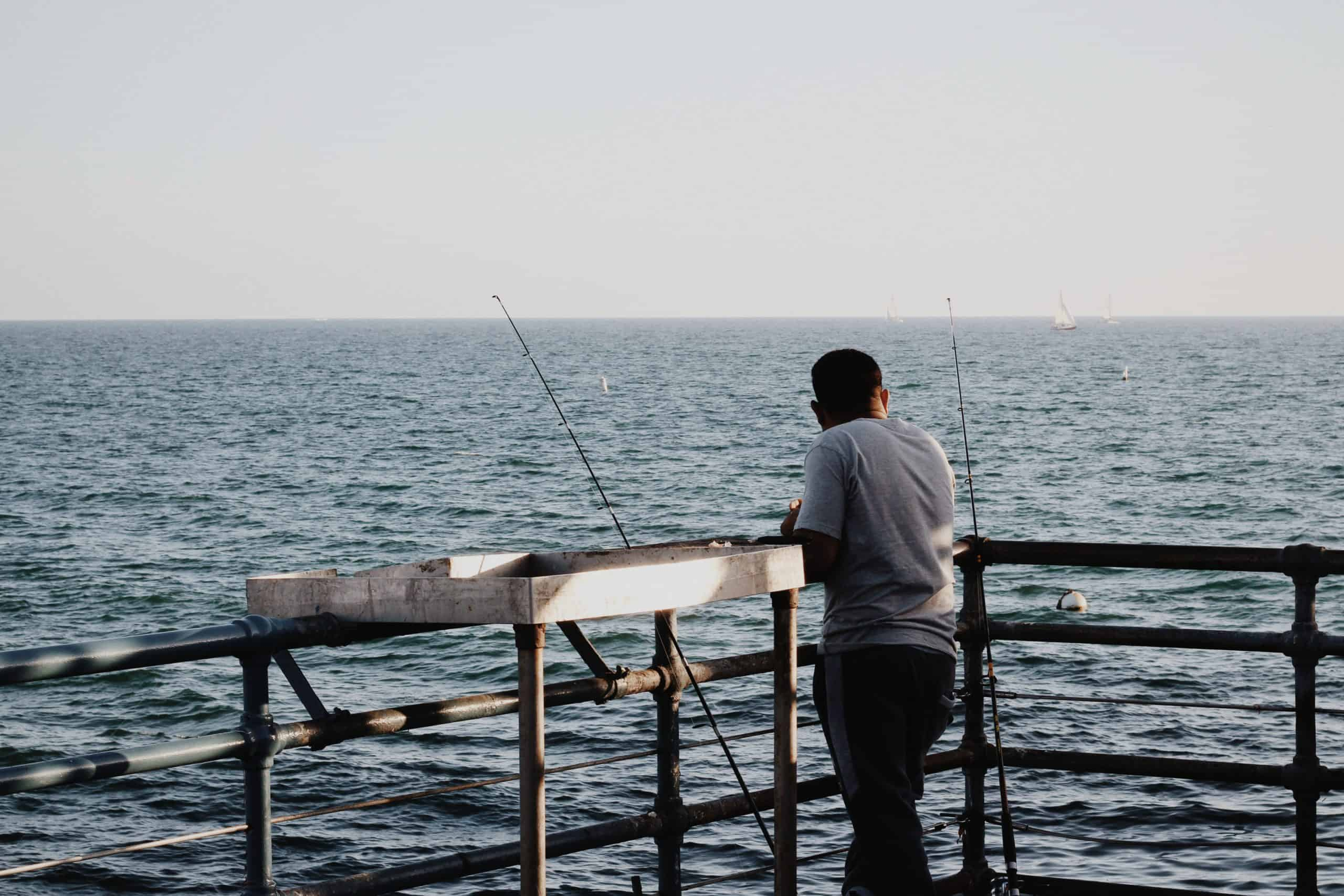 Basic Fishing Techniques For Beginners
