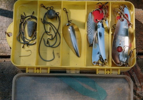 About Carp Fishing Tackle
